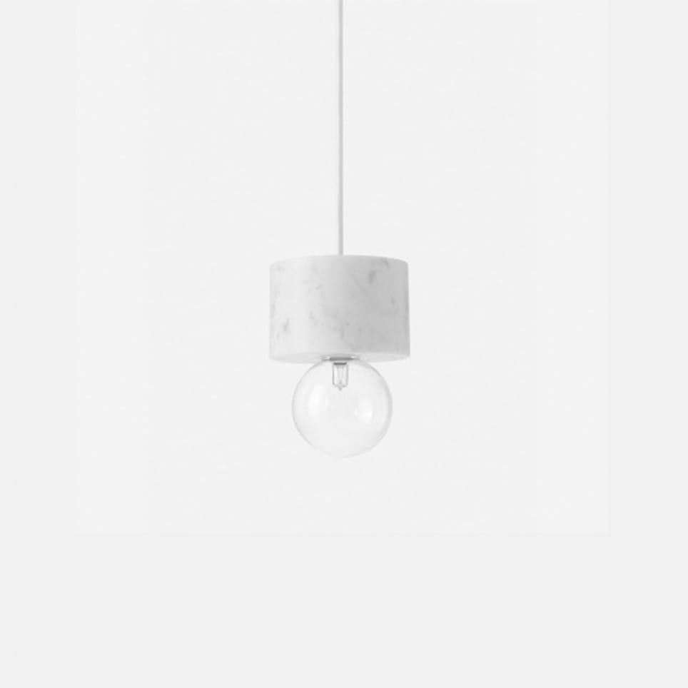 Marble Light Pendant sv1