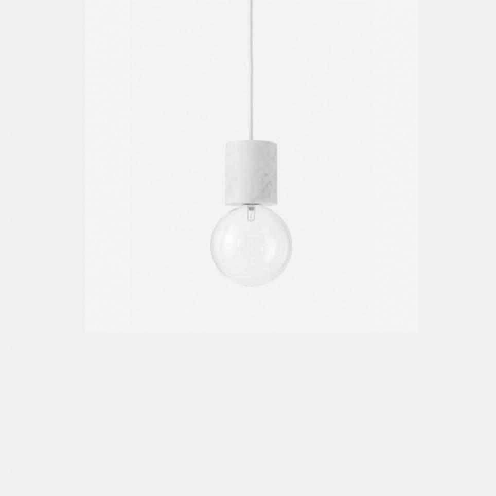 Marble Light Pendant sv2