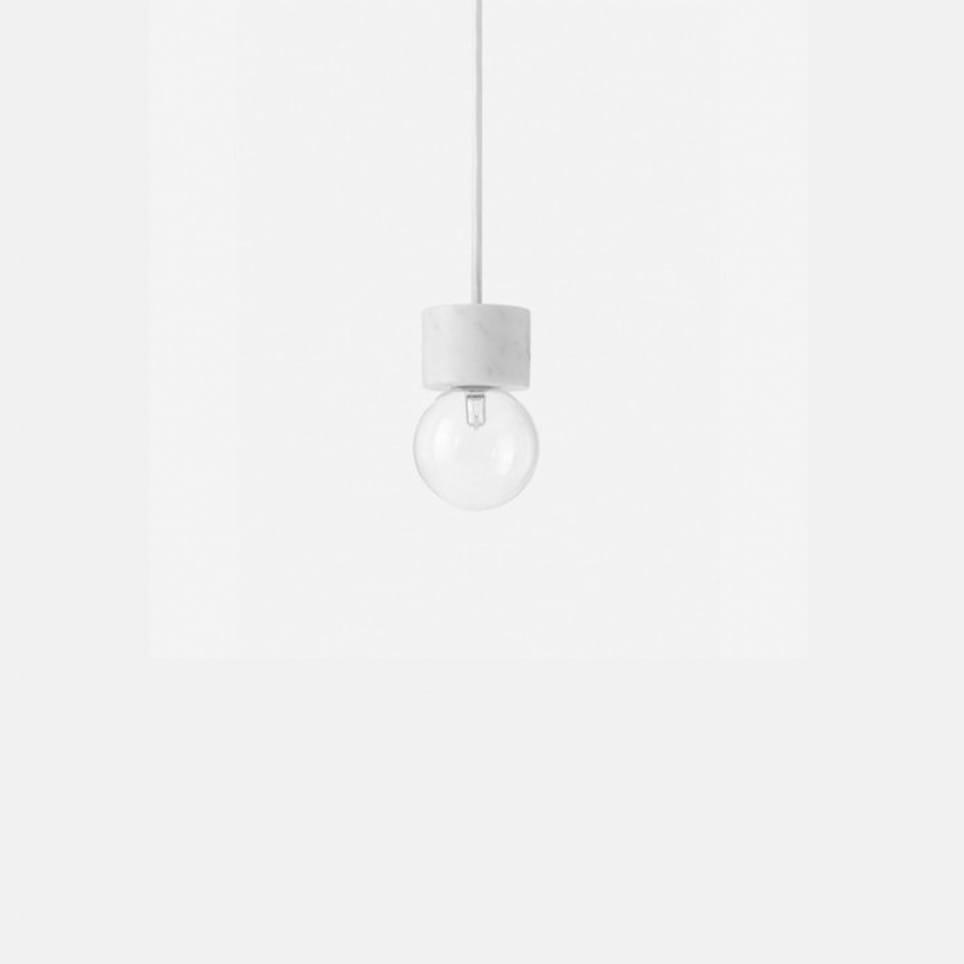 Marble Light Pendant sv3