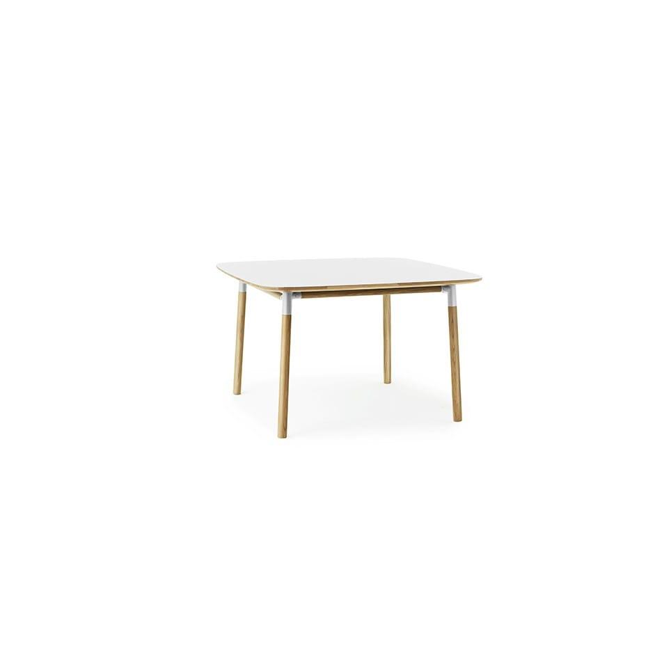 Form Table Cuadrada