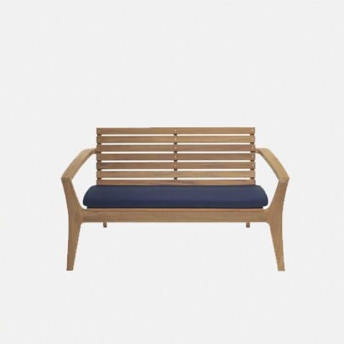 Regatta Lounge Bench