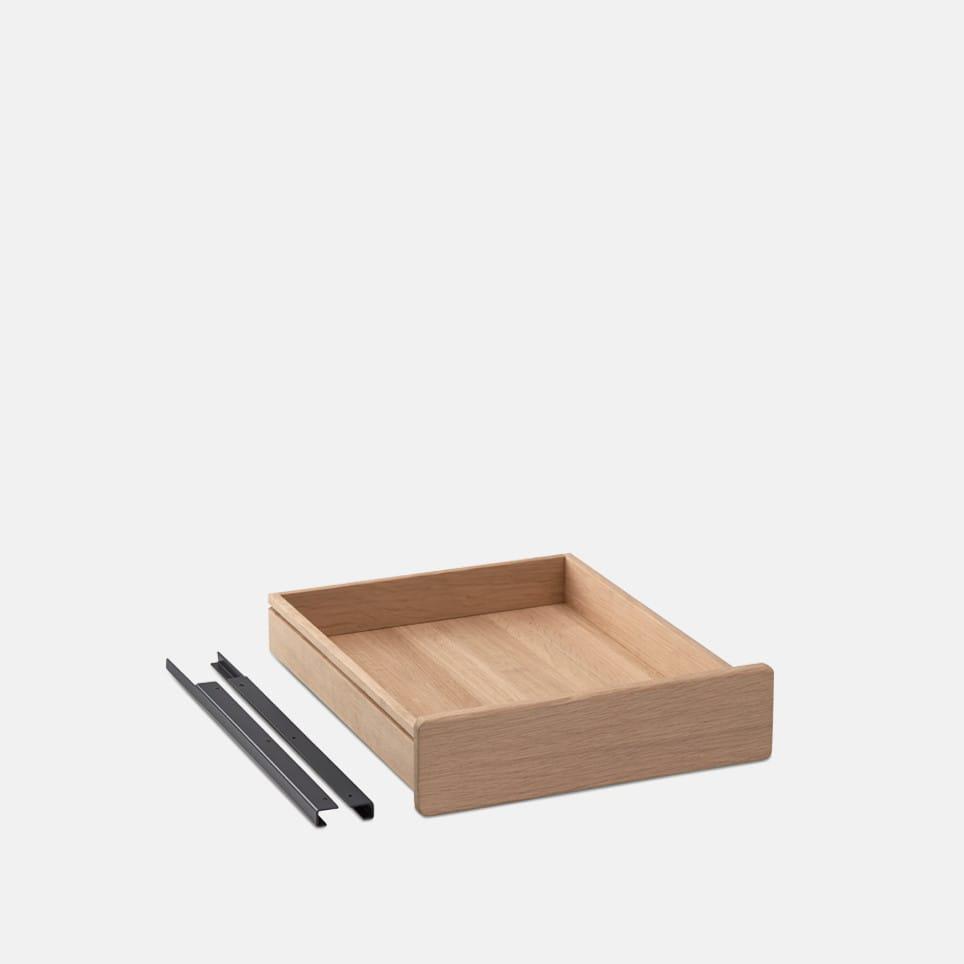Cajón Georg desk drawer de Skagerak