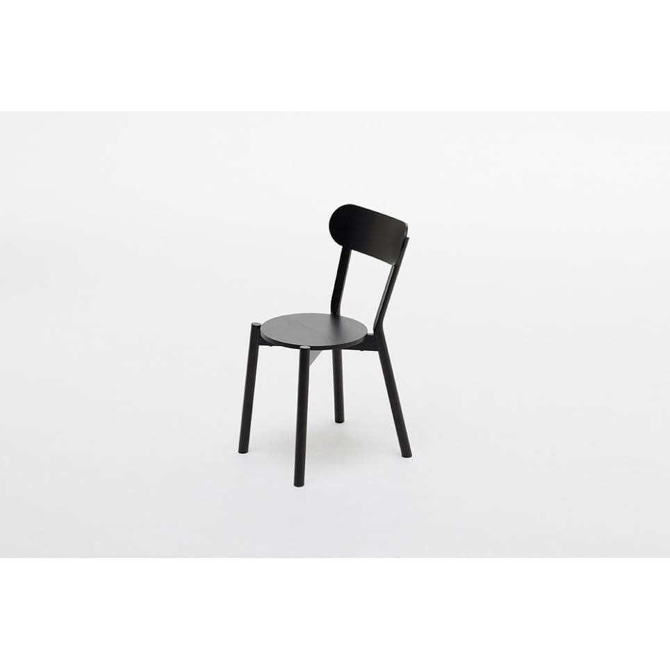 Castor Chair de Karimoku