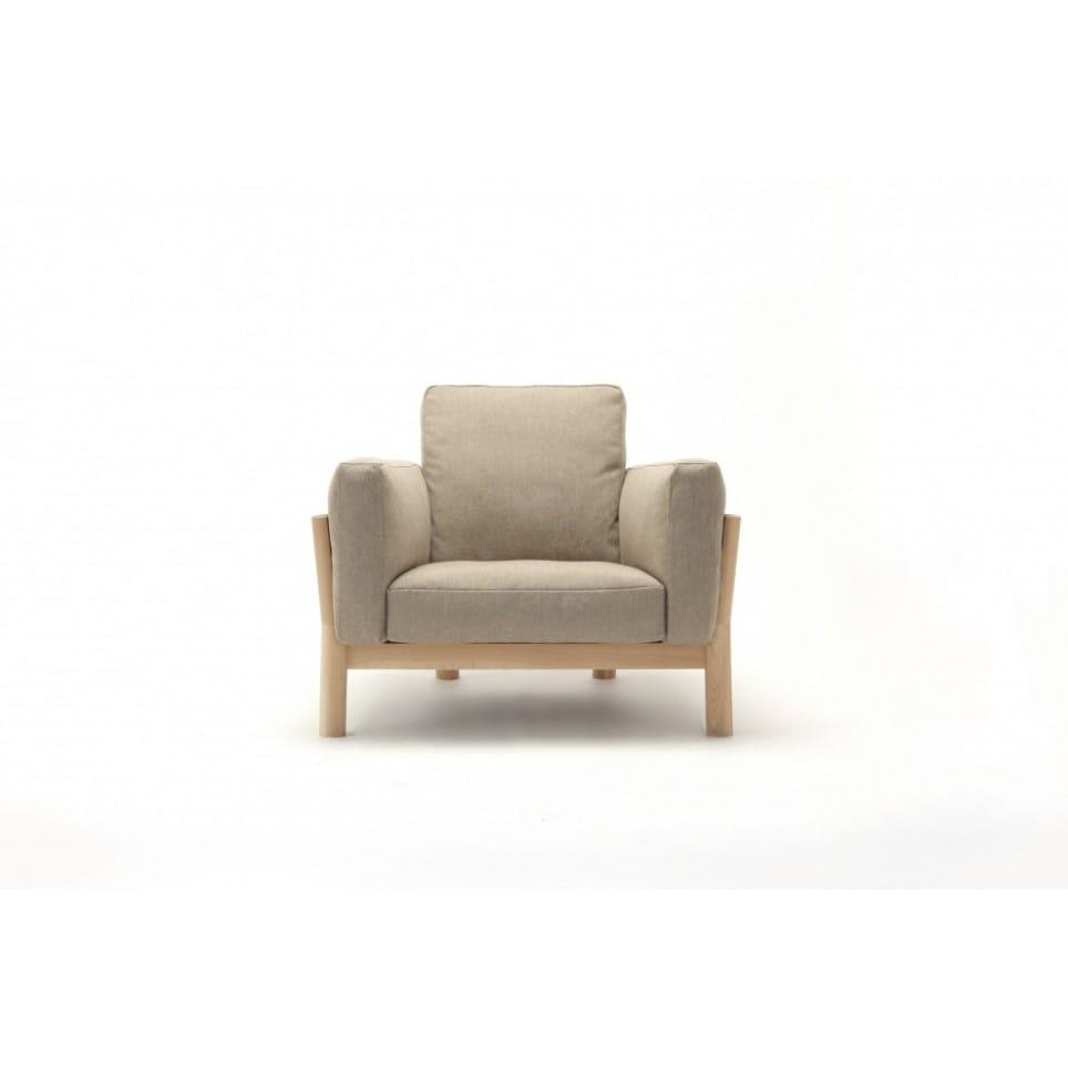 Castor Sofa One Seater de Karimoku