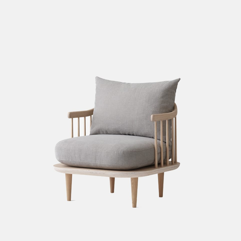 Fly Chair de &tradition