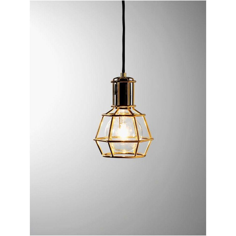 Work Lamp
