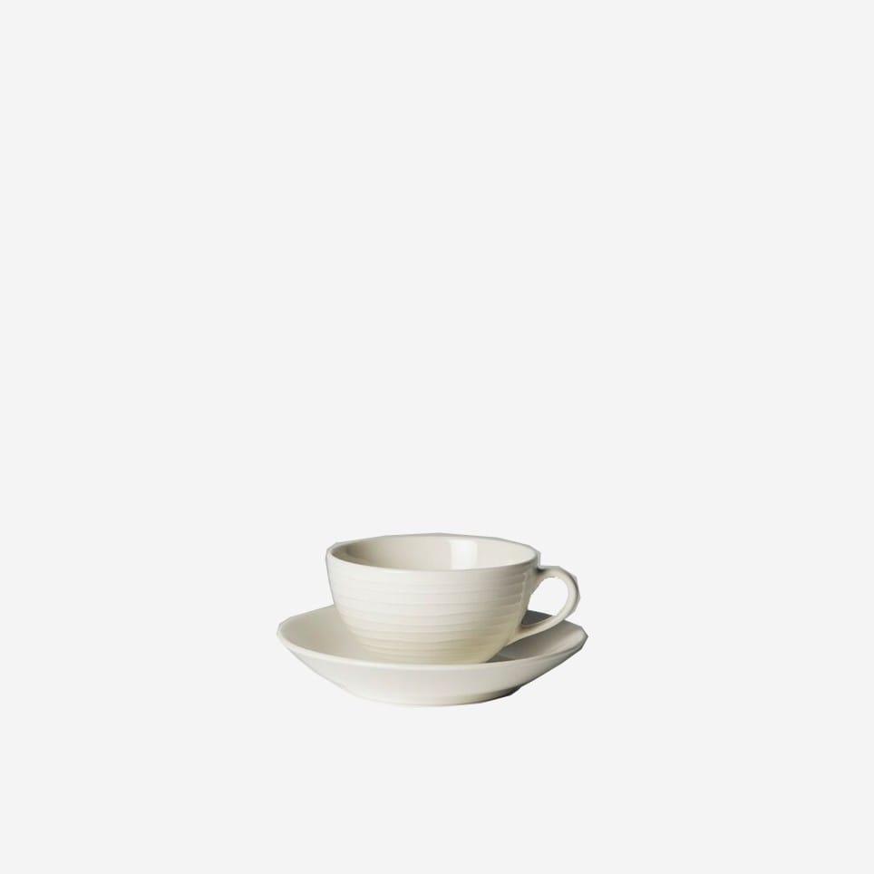 Blond Cup &  Saucer 30 cl