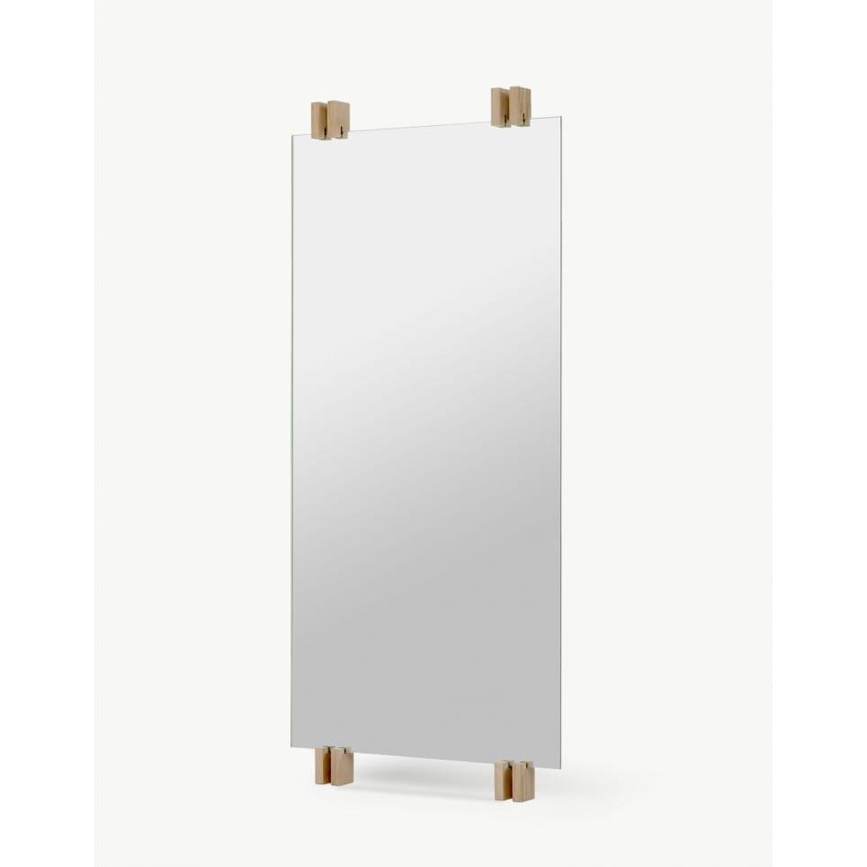 Cutter Mirror