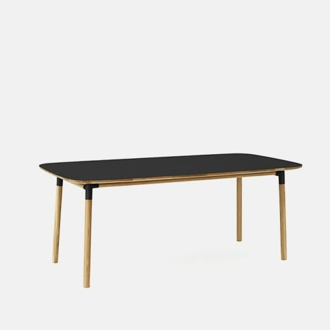 Form Table Rectangular