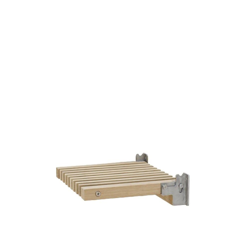 Cutter Folding Seat