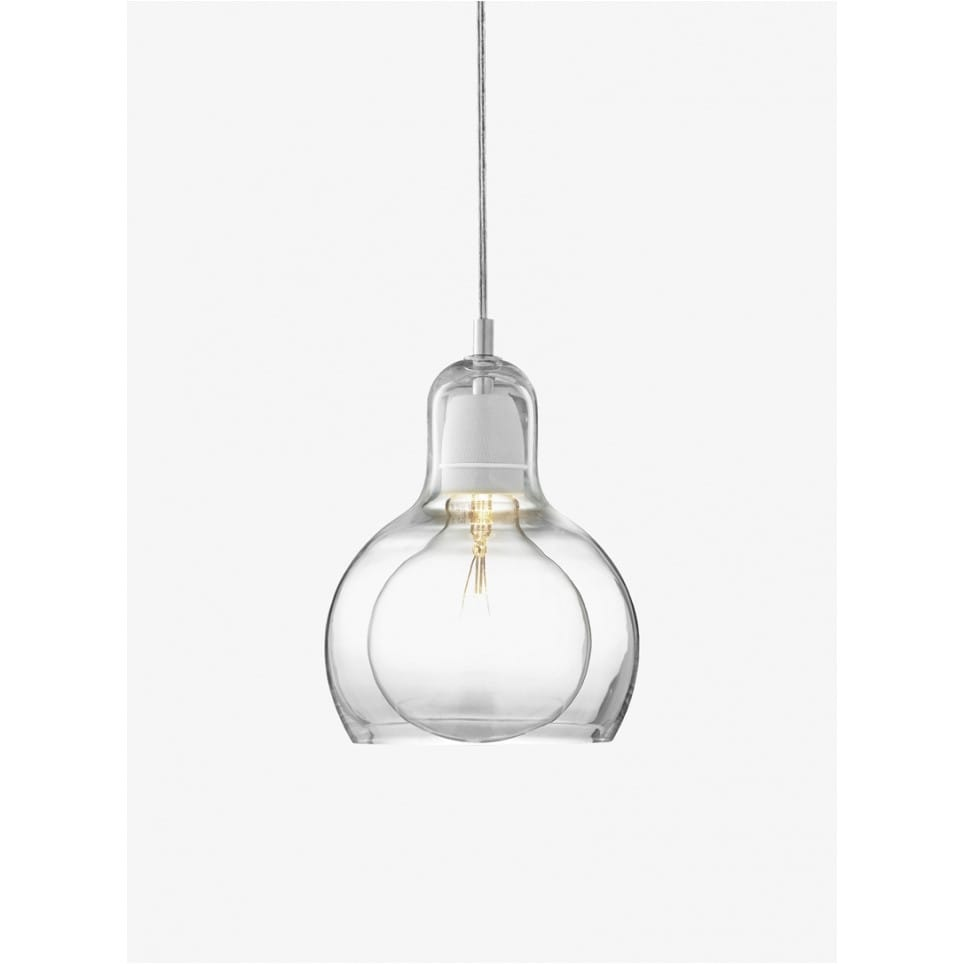 Mega Bulb Pendant SR2