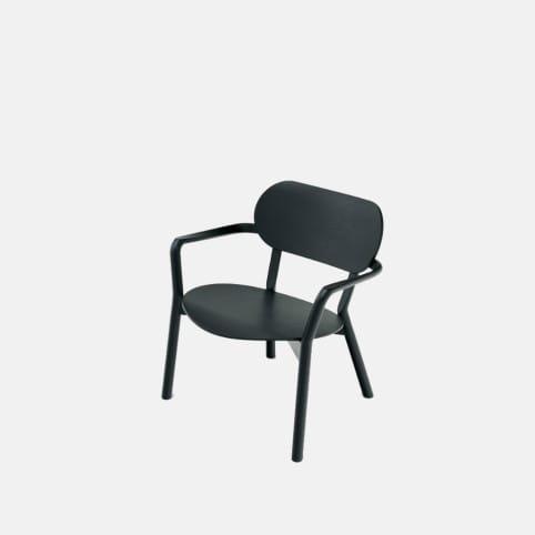 Castor Chair Low de Karimoku