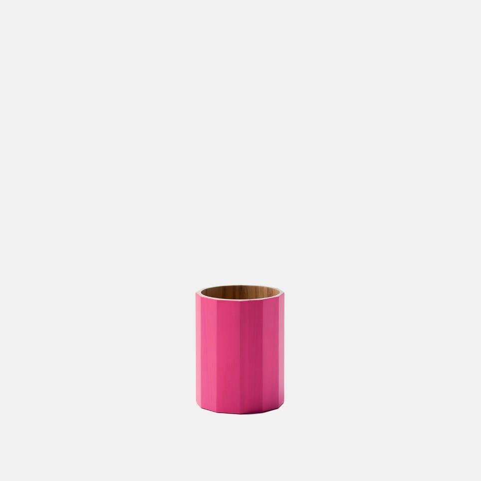 Colour Bin small de Karimoku